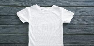 jaką koszulkę kupić dziecku?
