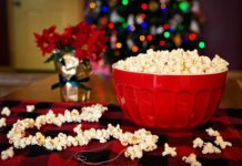 jemy popcorn