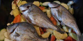 czym przyprawić rybę