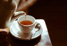 Ekskluzywny zestaw herbat na prezent